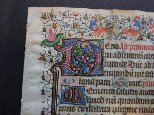 manuscript rouen c.1470