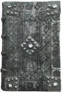 reliure medievale