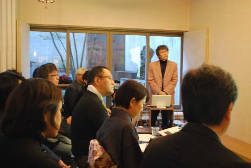 yukishima-lecture