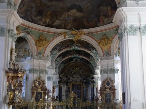st.gallen interieur